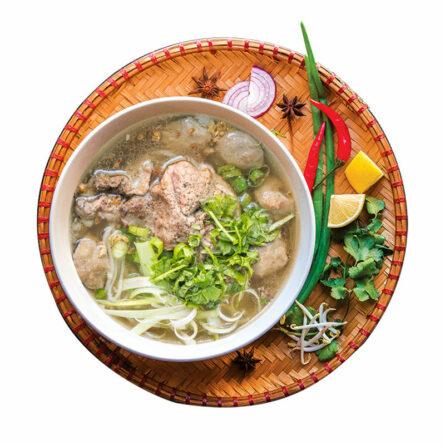 139. Pho Bo Ha Noi