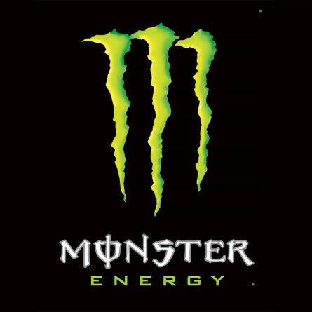 0,335l Monster Energy