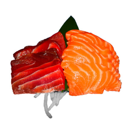 S82. Big Sashimi